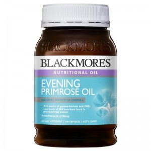 BLACKMORES EVENING PRIMROSEOIL
