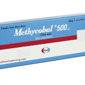 Methycobal 500